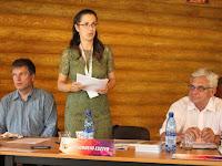 dr. Csobolyó Eszter, a Pest megyei CIC szakmai vezetője.JPG