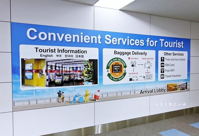2 新特麗亞名古屋中部國際機場