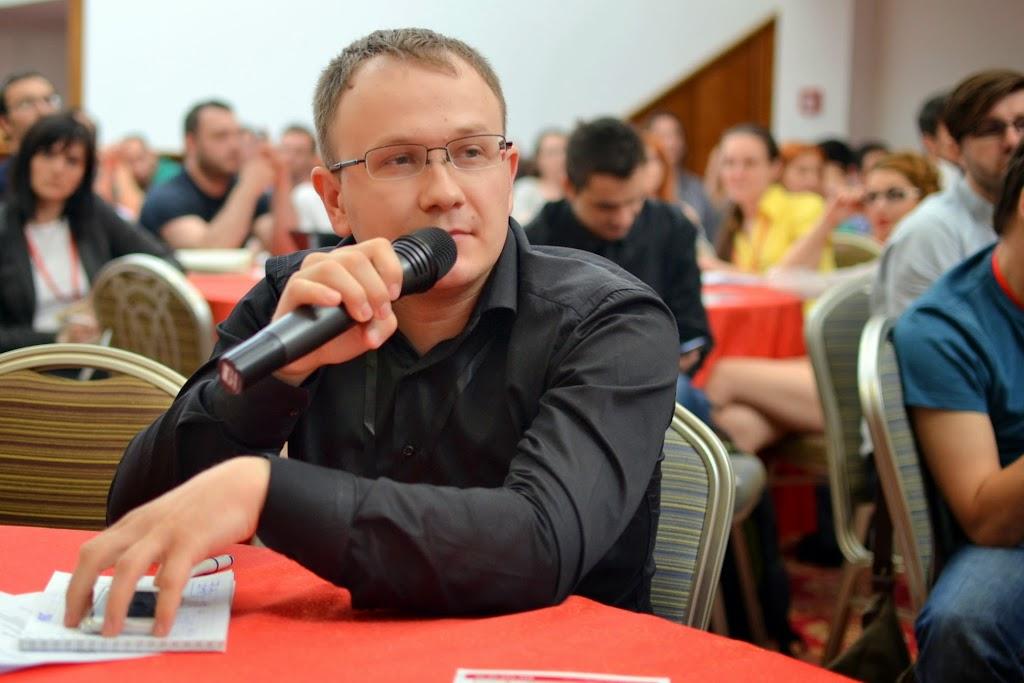 GPeC Summit 2014, Ziua a 2a 1027