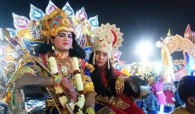 Deoghar Shiv Barat 2021: इस साल बाबानगरी देवघर में नहीं निकलेगी शिव बारात