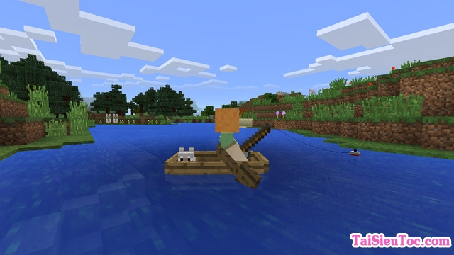 tìm hiểu về Game Minecraft