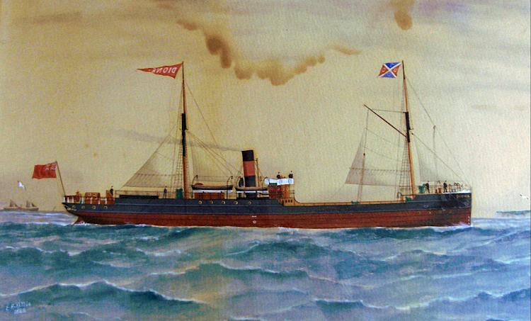 Oleo del vapor DIONE. Tees Built Ships. Remitido por Sandra Jones a la web citada.png