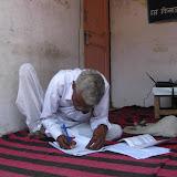 Hum Kisan _Office_Manthan_ Rajasthan_ April 2011_ Anupama S