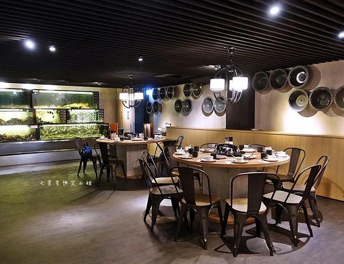 3 蒸龍宴 活體水產 蒸食 台北美食 新竹美食 台中美食
