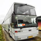 Vanhool van Drenthe Tours