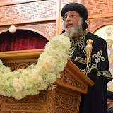 His Holiness Pope Tawadros II visit to St. Mark LA - DSC_0271.JPG