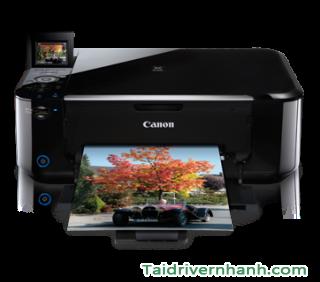 Cách download driver máy in Canon PIXMA MG4170 – chỉ dẫn cài đặt
