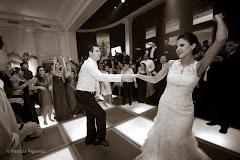 Foto 2298pb. Marcadores: 30/09/2011, Casamento Natalia e Fabio, Rio de Janeiro
