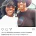 Gbosa: Black Panther stars, Lupita Nyong'o and Danai Gurira are both in Lagos