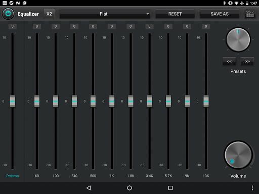 jetAudio HD Music Player Plus  screenshots 13
