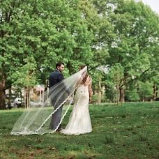 Wedding photographer Tatyana Katkova (TanushaKatkova). Photo of 18.05.2016