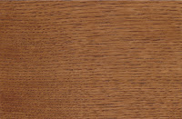 mahogany quarter sawn oak wood sample