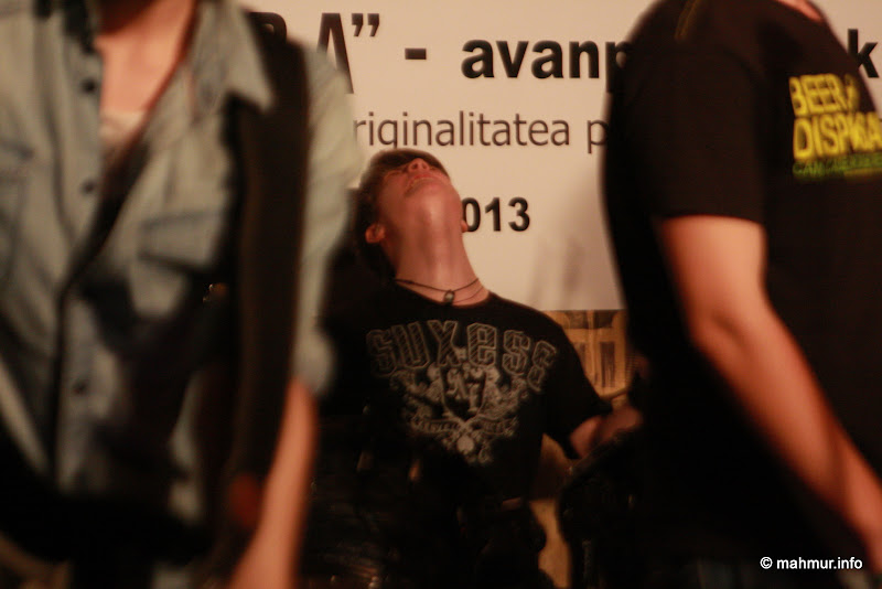 Trofeului Club A - Avanpost Rock - E1 - IMG_0118.JPG