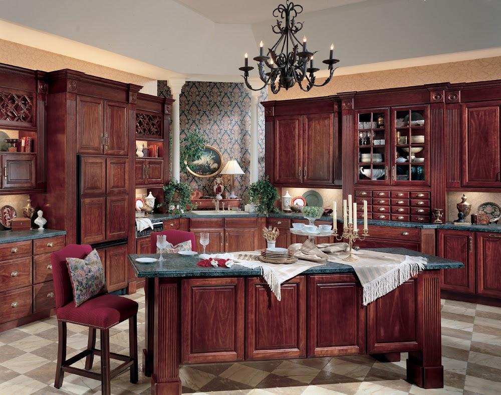 Muebles De Cocina Clasicos. Stunning Muebles De Cocina Clasicos With ...