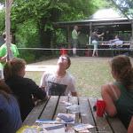 Sommerlager Taunton 2016: Tag 10