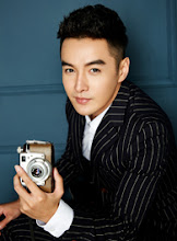 Zhang Haowei China Actor