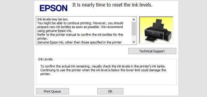 Download Gratis Resetter Epson L405 Cara Reset Manual Otomatis Androlite Com