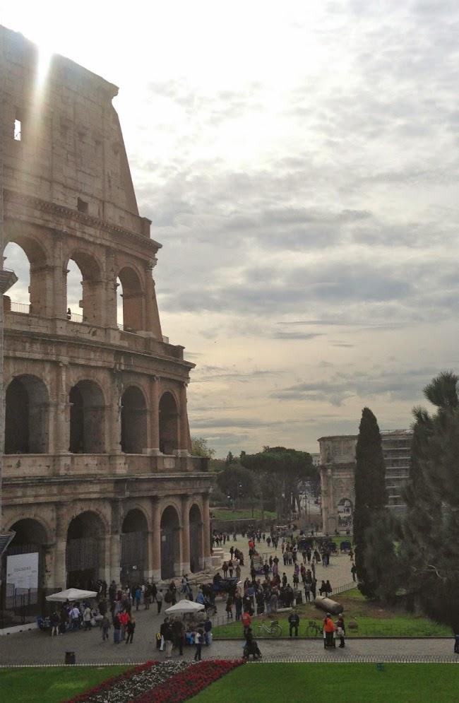 colosseo colosseum rome roma