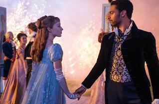 Bridgerton bate novo recorde da Netflix com 82 milhões de espectadores