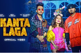 Kanta Laga Lyrics – Tony x Neha