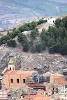 Cattolica da contrada Zotta foto di Domenico Oliveri