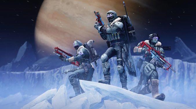 Destiny 2 Leveling Guide
