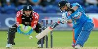 Live England v India ODI Series 2017