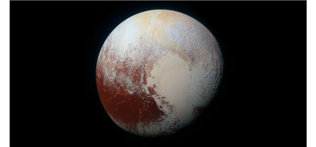 10 Facts About Pluto