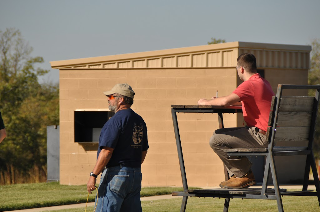 Pulling for Education Trap Shoot 2011 - DSC_0084.JPG