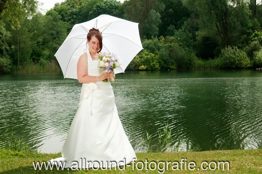 Bruidsreportage (Trouwfotograaf) - Foto van bruidspaar - 072