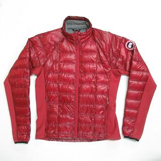 Canada Goose Puffer Coat