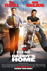 Daddy's Home - Bố Ngoan, Bố Hư