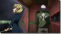 Gundam Orphans - 13 -14