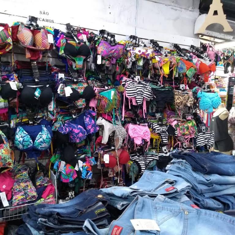 445d18224b42a0 Linda Rosa atacado e varejo moda íntima, lingeries Centro Porto ...