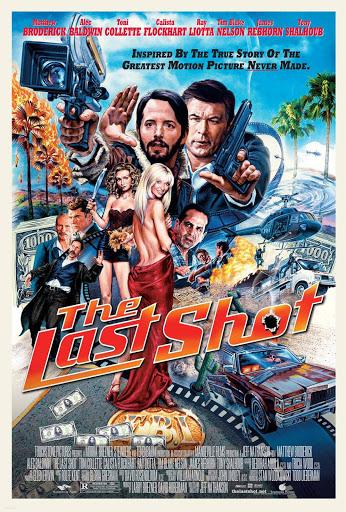 Last Shot (2004) เปิดกล้อง หลอกจับมาเฟีย