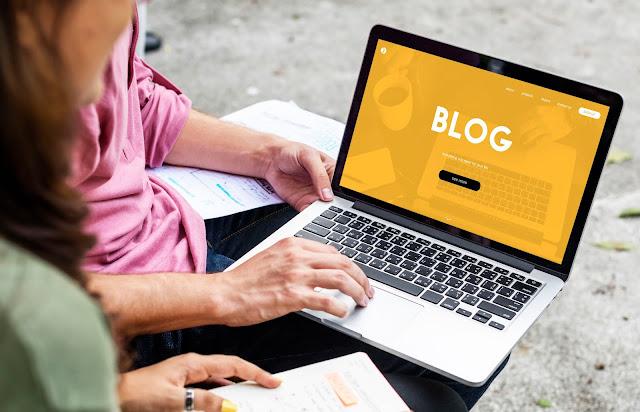 الربح من الانترنت - كيف تحترف التدوين -اليك الدليل الاحترافي في عام 2021 للتدوين
