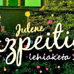 JULENE AZPEITIA 2014