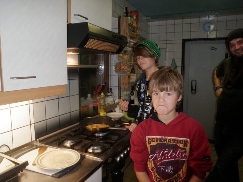 11.11.2010 Teenietag