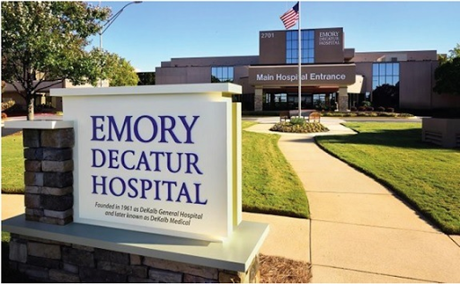 Armed patient at Emory University hospital taken into custody by SWAT