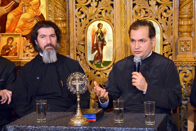 Pr. Vasile Cretu - Sf. Ilie - Gorgani, Sf. Antonie cel Mare - (73)