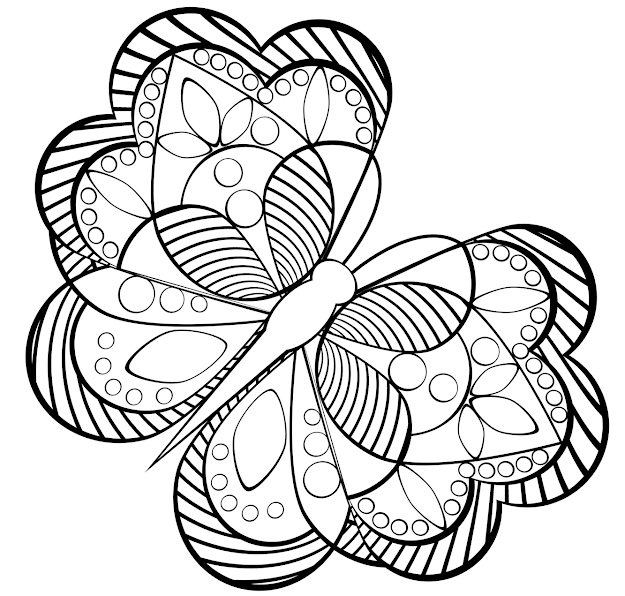 Geometric Coloring Pages Coloring Pages For Adults Geometric On Free  Printable Spring Coloring Pages For Adults