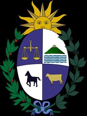 Escudo de Armas del Estado