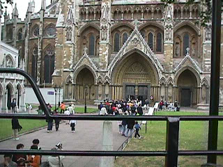 0700Westminster Abbey