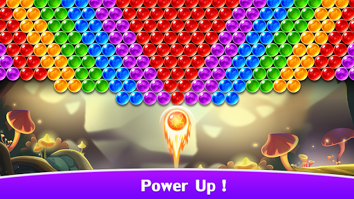 Bubble Shooter Legend apkmr screenshots 2