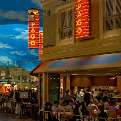 Spago Las Vegas's profile photo
