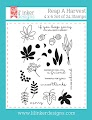 Reap a Harvest Stamps