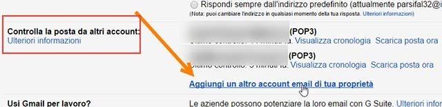 gmail-account-importazione