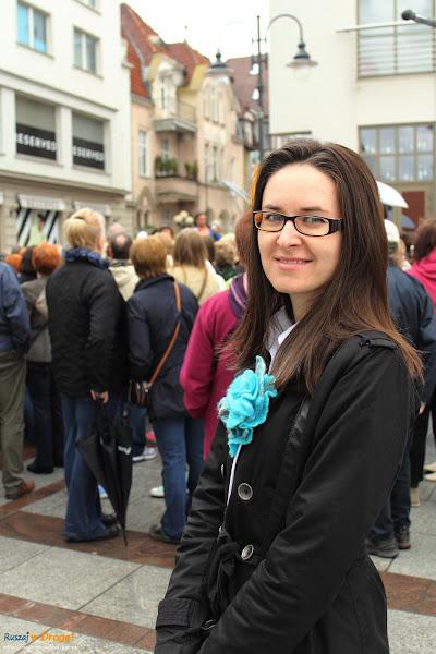 spacer iBedeker po Sopocie - turystka w swoim mieście