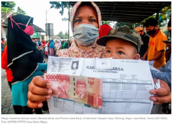 Berikut Nama- Nama Penerima UMKM Provinsi Aceh