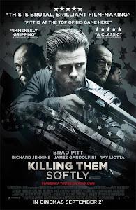 Lập Lại Trật Tự - Killing Them Softly poster